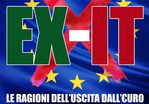 'Le ragioni dell'uscita dall'euro': convegno di CasaPound Italia a Cuneo