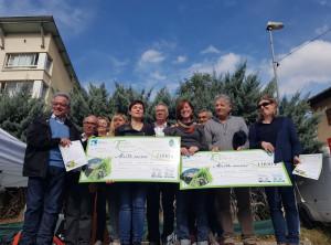 L'agriturismo 'Il Mulino delle Fucine' tra i premiati dei trofei 'MaB UNESCO'