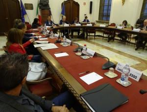 Ieri l'ultimo Consiglio provinciale prima del voto del 31 ottobre: il bilancio di Borgna