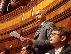 Bergesio (Lega): 'La Rai non è bene esclusivo di una parte politica o di un'altra'
