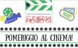 Sconti agli over 60 sulle proiezioni pomeridiane del cinema 'Moretta' di Alba