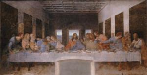'Il Cenacolo. Istantanea di un evento', serata di riflessione ai Battuti Rossi di Fossano