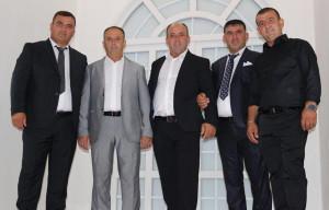 Il Vbc Mondovì ha un secondo main sponsor: Arapi F.lli affianca Synergy