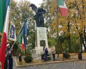 Cherasco: una mostra a San Gregorio per il centenario della fine della Grande Guerra