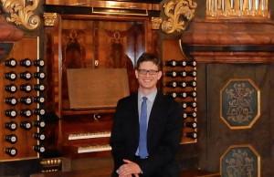 Balint Karosi: Bach e geniali improvvisazioni a Cuneo, nella chiesa del Sacro Cuore