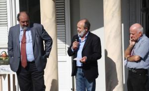 Savigliano, inaugurata la 'Casa Azzurra' nella struttura che fu confiscata ai nomadi