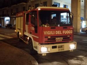 Un incendio provoca gravi danni alla scuola 'Oltre Maira' di Dronero