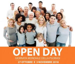 Giornata mondiale della psoriasi, Open Day al Carle con visite gratuite