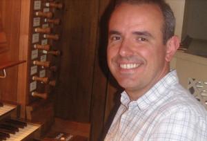 Bartolomeo Gallizio a Centallo con le sue composizioni per organo
