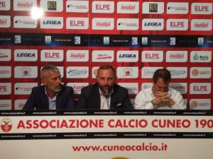 Cuneo calcio al quarto risultato utile consecutivo, ma...