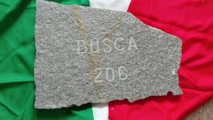 I 296 caduti di Busca nella Grande Guerra ricordati in un monumento a Biella