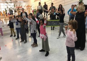 Ad 'Alba Truffle Bimbi' la campagna sulla prevenzione dell'obesità infantile