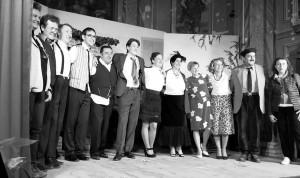 'Donna Isabella' al Nostro Teatro di Sinio