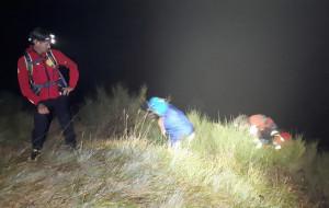 Escursionista ritrovato alle tre del mattino in Alta Val Tanaro