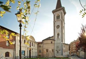 Le celebrazioni per il IV novembre a Borgo San Dalmazzo
