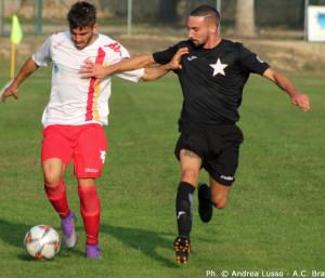 Calcio, Serie D: giovedì si recupera Fezzanese-Bra
