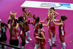 Gruppo Autogas e Cuneo Granda Volley ancora insieme