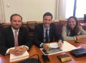 Trasporti, Gastaldi (Lega): 'Bene il Governo, a breve un incontro tra Italia e Francia'