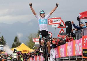 Oggi la presentazione del Giro d'Italia 2019, attesa per la Cuneo-Pinerolo