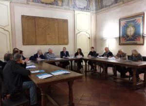 Banca di Cherasco incontra le amministrazioni locali