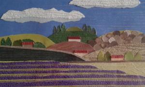 'RiciclArte': mostra di Giuseppina Viglino alla Biblioteca di Alba