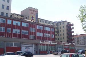 'Sull'ospedale unico alcuni hanno una visione campanilistica'
