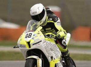 Motociclismo: Francesco Curinga e Stefano Bonetti ad un passo dal podio al Mugello