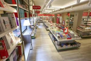 Mondadori apre un nuovo bookstore in piazza Galimberti