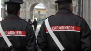 Maltratta la compagna incinta e poi aggredisce i Carabinieri: arrestato