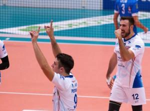 Synergy Arapi F.lli mondovì, ripresi gli allenamenti, domenica trasferta a Spoleto