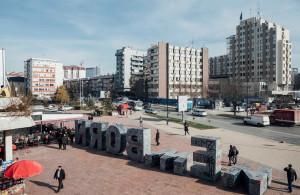 Palazzo Santa Croce a Cuneo ospita la mostra 'Kosovo 2008- 2018. Il Paese intrappolato'