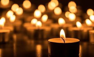 Lutto a Borgo San Dalmazzo: si è spento don Giovenale Riba