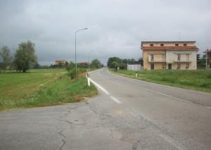 Studio di fattibilità per una rotatoria sulla provinciale 243 tra San Grato e Villanova Mondovì