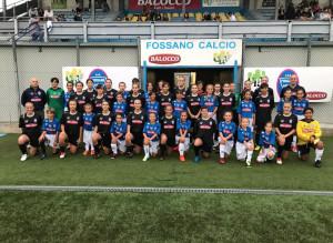 Calcio femminile: il progetto 'Fossano Women' prosegue a gonfie vele