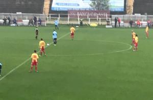 Calcio, Serie D: il Bra piazza il colpaccio a Chieri