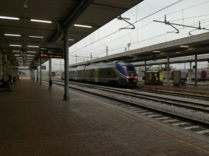 Riattivato il traffico ferroviario sulla linea Cuneo-Torino
