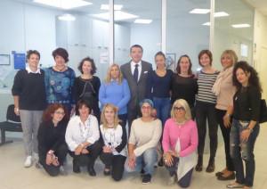 Concluso il primo corso di 'Elementi di acconciatura oncologica' di Confartigianato Imprese Cuneo  oncologica'