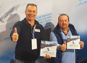 Cuneo Neve e ATL insieme per dare valore al circuito sciistico della Granda