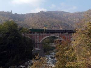 'Riapriamo ai cittadini la linea ferroviaria Ceva-Ormea'