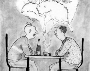 Appuntamenti a Valloriate con 'L'aritmetica del lupo'