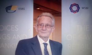 Beppe Ghisolfi nominato Consigliere mondiale delle Casse di Risparmio