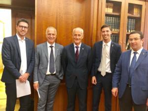 Videosorveglianza, fondi del Governo: 'In arrivo 566 mila euro per la provincia di Cuneo'