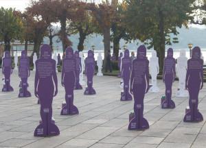 Bra: le iniziative per dire basta alla violenza contro le donne