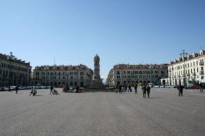 Tra vent'anni piazza Galimberti sarà pedonale e con un parcheggio sotterraneo?