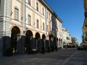 'Cuneo istituisca un Consiglio comunale dei Ragazzi'