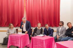 L'Atl del Cuneese a Viù per portare il modello di crescita del cicloturismo
