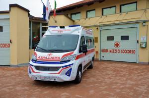 A Busca un nuovo corso per aspiranti volontari della Croce Rossa