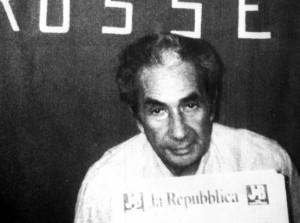 'Aldo Moro: dalle lettere della prigione del popolo alla scoperta dei mandanti'