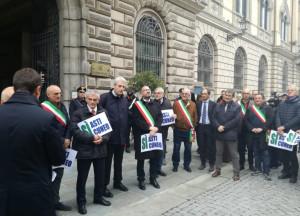 'Un errore non invitare i sindacati delle costruzioni alla protesta per l'Asti-Cuneo'