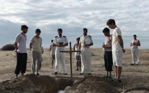 A Savona la resa degli onori al marinaio cuneese morto nel 1940 in Sudan